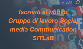GDL Social media communication SITLaB