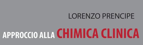 Lorenzo Prencipe – Approccio alla Chimica Clinica